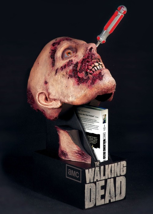 #TheWalkingDead season 2 special edition (via Movie Geek – Il ritorno di The Walking Dead e dei morti viventi! | Il blog di ScreenWeek.it)