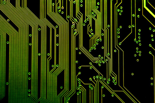 smarterplanet:    Belgian Hackers Let You Build Circuit Boards on the Web | Wired Enterprise | Wired.com The rise of low-cost, hacker-friendly electronics is fueling a new wave of hardware hobbyists. Using programmable boards like the Arduino and dirt-chip computers like the Raspberry Pi, you can build everything from your very own supercomputers to an internet-connected beer fermentation refrigeration system. But Belgium startup called Circuits.io wants to take this trend even further. It wants to give you the power to build your own custom circuit boards. Historically, that's been expensive and difficult for hobbyists to do, but Circuits.io wants to change that by offering a web-based circuit board design system made especially for hobbyists complete with library of open source component designs. And soon it will also offer a CafePress-style print-on-demand service for circuit boards.