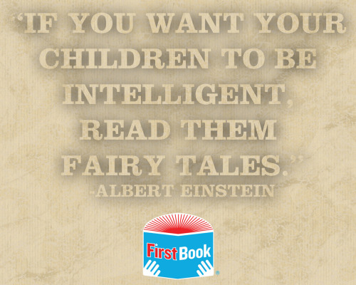 firstbook:  Einstein was on to something.