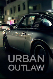 URBAN OUTLAW is a portrait of Magnus Walker, the rebel Porsche customizer who turned a hobby into an obsession, and an obsession into a successful business. From a workshop in downtown Los Angeles, Magnus obsessively harvests fragments from donor 911s, grafting them onto vintage frames to create one-off automobiles with the spirit of Ferdinand Porsche but an ethos entirely his own.
