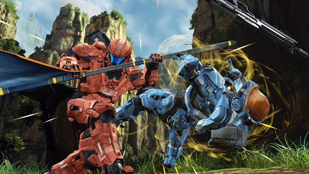 Microsoft is banning Halo 4 pirates from Xbox Live Read