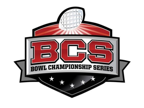Alabama, Florida 1-2 in BCS