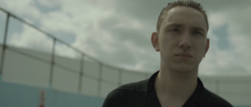 Check out the newest video from The xx for Chained off of their album Coexist:(via Watch The xx's new video 'Chained')