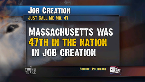Mass Job Creation under Mitt Romney