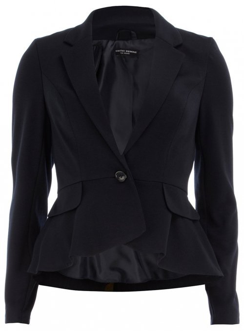 A Blazer State Of Mind, from Dorothy Perkins http://portender.com/2012/10/15/a-blazer-state-of-mind/