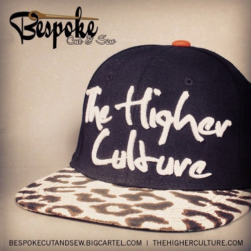 Want a free hat from The Higher Culture, Customized by Bespoke Cut and Sew? You must follow both @the_Higher_Culture and @bespokecutandsew you must also repost the flyer and hashtag #Thehigherculture and #Bespokecutandsew  we will then choose a Winner at random on Saturday Oct 20th (Taken with Instagram)