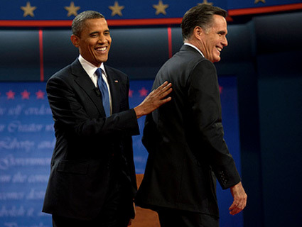 What Obama needs to do at Tuesday night's debate.