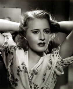 Barbara Stanwyck in Stella Dallas | 1937