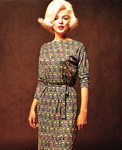 Marilyn, 1962 Photo: Bert Stern