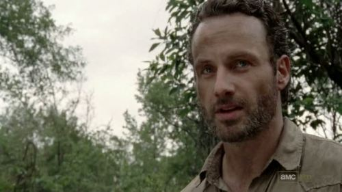 The Walking Dead - 3x01 - Seed