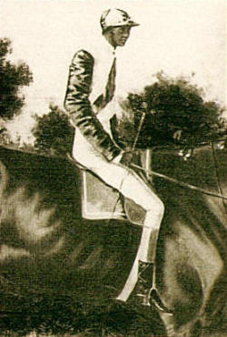 Isaac Lewis (US). Active years: 1880s. Won the Kentucky Derby in 1887.