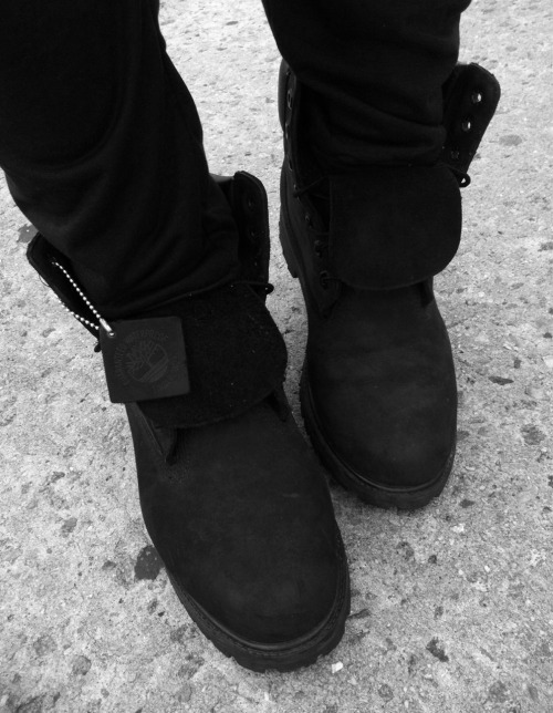 kirkito:  Timbs For Today  I want these.