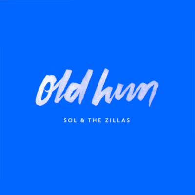 NEW FROM SOL & THE ZILLAS! So proud of what he has given us here. Listen here.