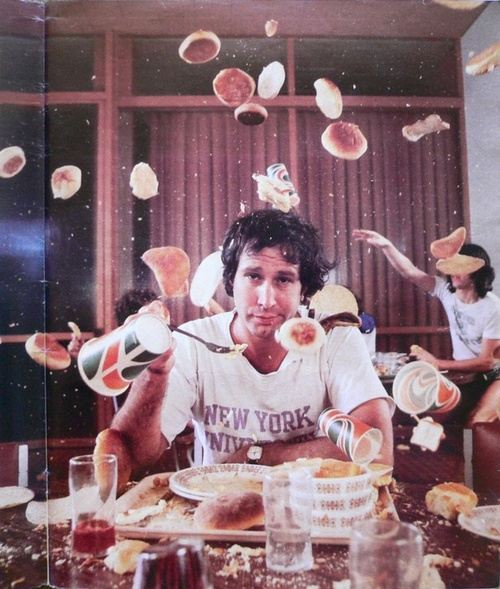 Chevy Chase The Chive Vintage Retro