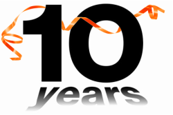 This past summer Creative Solutions HI celebrated our 10 year anniversary.  We would like to thank our wonderful clients, avid supporters, crew members and family for all of your support and assistance. We started out with a tool box filled with razor blades and sugi (monofilament line) and 10 years later have a few more tools and many more tricks up our sleeves. Mahalo Nui!
