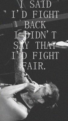 whatasocialfailure:  Of Mice & Men - They Don't Call It The South For Nothing.