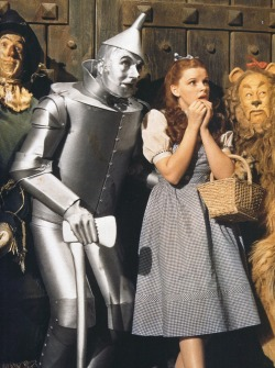 aladyloves:  The Wizard of Oz (1939)