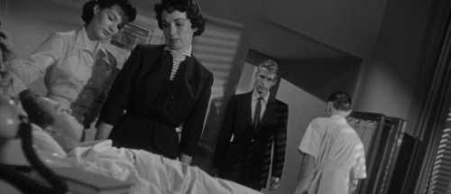 theartofmoviestills:  Kiss Me Deadly | Robert Aldrich | 1955
