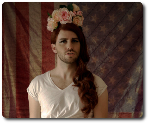 (via Video: Meet Lana Del Rey impersonator Joshua Wellington) Australian Joshua Maddox Wellington's parody of Lana Del Rey has gone so viral he's even planning on playing a live show. Watch the video