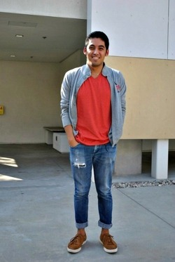 (via STYLE ADVICE OF THE WEEK: Mr. Cool Guy — College Fashion Trends & Style)