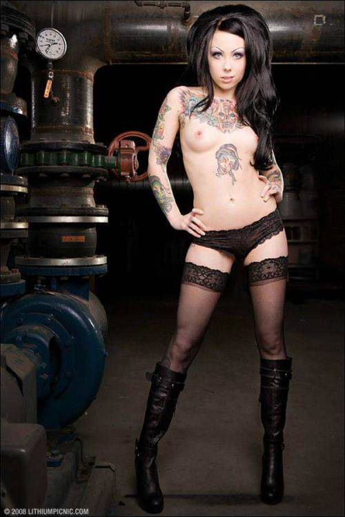 Megan Massacre!<3