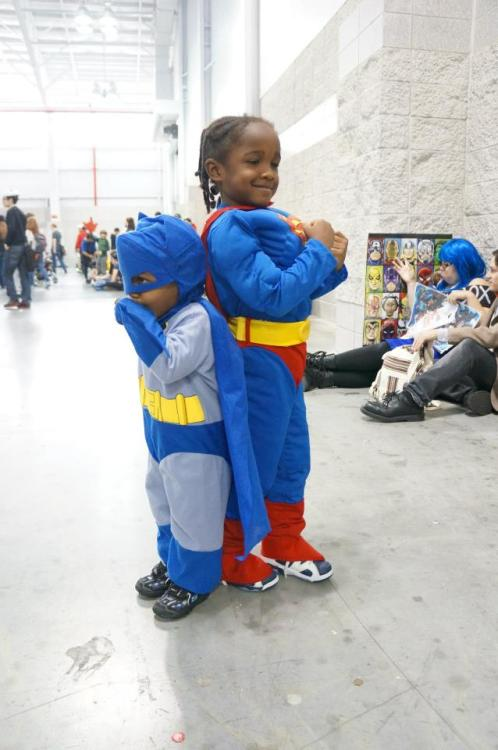 cosplayingchildren:  Obviously the World's Greatest.