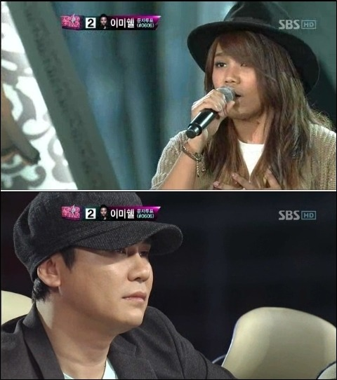 "[NEWS] 121016 SBS 'KPOP STAR' contestant & YG trainee, Lee Michelle, has been having conflicts with YG Entertainment… ""She has not been coming out (to YGE) for training."" 'KPOP STAR' Lee Michelle and YG Entertainment have been firing up discord.According to one media party, on the 16th, a media representative revealed that, ""Lee Michelle and YG Entertainment have been having some conflict"" and that ""She (Lee Michelle) has not been coming out to YGE for training due to the difference of opinion between herself and the company.""From the stated report, YGE has not made an official announcement since it is difficult for them to reveal any specifics in detail because Lee Michelle is still a trainee who has not yet debuted.Prior to Lee Michelle and YGE's disharmony, SSTV's phone call on the 9th regarding the 'KPOP STAR' contestants' debuts were revealed, ""Due to SuPearls' (consisting of Lee Michelle, Lee Seungjoo, Lee Jungmi, Lee Hayi, and others) debut being postponed, Lee Hayi was decided to debut as a solo beforehand"" and that ""Nothing has been confirmed yet.""Irrelevant information omitted.Translation: swaggalevel-1000.tumblr.comSource: SSTV HANKYUNG"