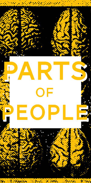 Parts of People is now available via adamvass.bigcartel.com. my store closes Saturday afternoon and won't reopen until December, so act quickly. First edition is only 50 copies. All orders will ship this weekend once the store has closed. Only $5.