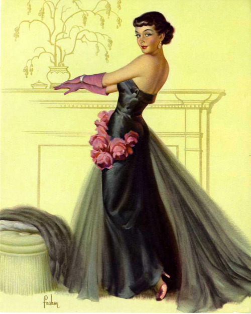 Art Frahm (by oldcarguy41)