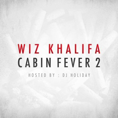 Wiz Khalifa - Cabin Fever 2 (Mixtape). It looks like Wiz Khalifa still has a few surprises up his sleeve. With his Sophmore album forthcoming, the Taylor Gang general decides to release a free collection of music in the form of Cabin Fever 2. Wiz packs in the features with numerous appearances by Juicy J and Problem as well as collaborations with IamSu, French Montana, Chevy Woods and many more. For some reason, this tape feels like it'll be a hit in the streets and warehouse parties. Call it a hunch. Download now and stream below.