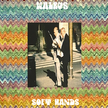 "Soft Hands | Walrus <a href=""http://walrustheband.bandcamp.com/album/soft-hands"" data-mce-href=""http://walrustheband.bandcamp.com/album/soft-hands"">Soft Hands by Walrus</a>"