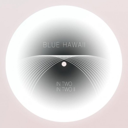 "'Blue Hawaii's Blooming Summer kept us warm throughout a bitter winter a couple years back, and the pairing comprising BRAIDS' Raphaelle Standell-Preston and Alex Cowan, the acquaintance that instantaneously became accomplice, here return with their most polished spheres of impeccably rounded sound to date. Thankfully, they've a full-length a little more full due out early next year by the name of Untogether, and to tide us over 'til then we've this two-parter into which we may dive, to which we may jive, and again chase away the frostbite. The first segment of In Two takes a tenderly processed vocal – Standell-Preston sighing: ""Oh God/ Has left me/ In two/ Not knowing where to go"" as further harmonies oscillate about her inimitably peach-soft tones – only to soon break out into a grubby, tribalistic skulk. Immediately evocative of both Eye Contact and Visions it's a finely tweaked and meticulously honed composition of unconventional, yet in no way underdone lo-fi techno. Standell-Preston's vocals hem the thing into place – they're the perfect fit; both versatile and vulnerable – although that they're largely absent from its second part allows the seemingly Jiaolong-inspired R'n'Beat thriller to speak up for itself. Arbutus are onto another winner, or so it'd prematurely seem with, with Untogether.'DOWNLOAD: Blue Hawaii, In Two / In Two II."
