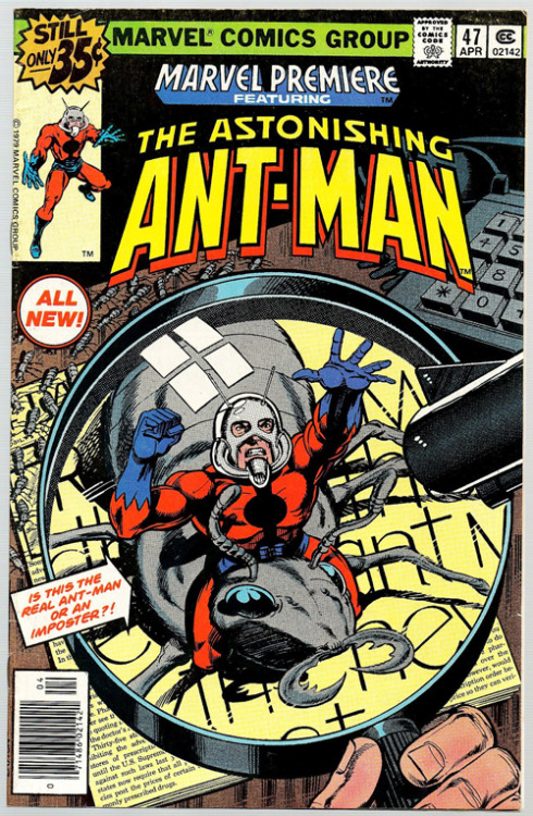 Ant-Man gets an official release date Marvel has finally bitten the bullet with regards to Edgar Wright's long-planned Ant-Man movie, with the film officially slated to hit US screens on 6 November 2015…