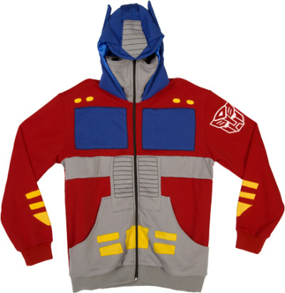 Optimus Prime Hoodie. From 80sTees. Follow Rad Recorder.