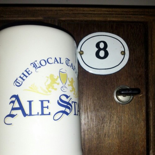 #8 #Alestars  (Taken with Instagram at The Local Taphouse)