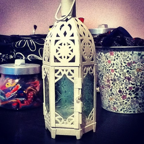 Beautiful gift from @fayalageel ;$  (Taken with Instagram)