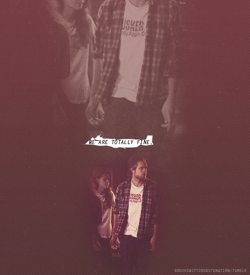 Robsten is unbroken.