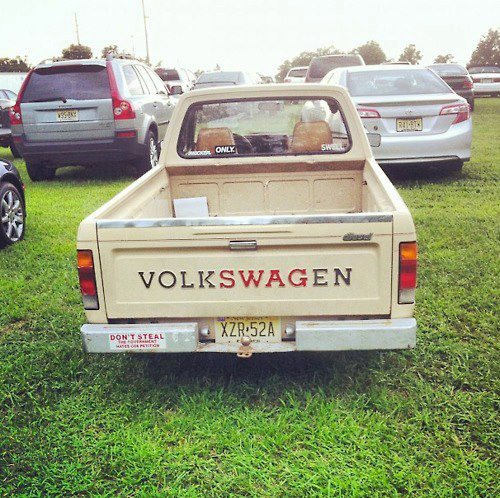 Dictionary: What is Volkswagen and what does it mean? (Now we know)