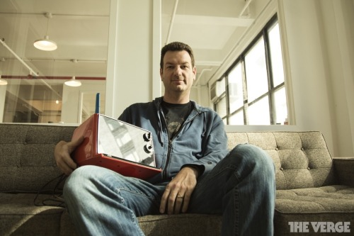 "fred-wilson:  ""Avner Ronen and Boxee want to change the way you think about input one"" (via Can Boxee reinvent cable with the help of a TV antenna? 