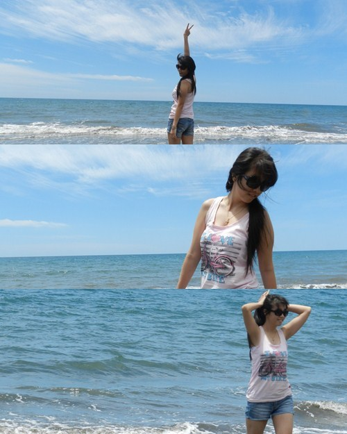 yeah !! i do in love with beach \m/