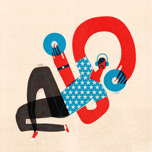 supersonicelectronic:  Keith Negley. Illustrations by Keith Negley. Read More