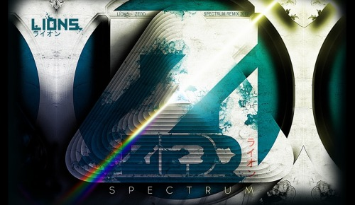 Zedd - Spectrum ft. Matthew Koma (LIONS Remix) JUST RELEASED!!!!!! FREE DOWNLOAD