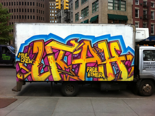 femalecaps:  UTAH box truck