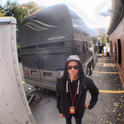 Day 13 - Syracuse, NY #sayanything  (Taken with Instagram at Westcott Theater)
