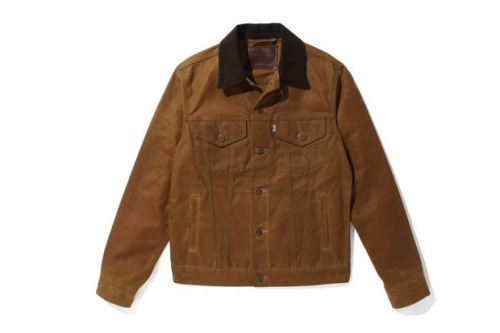 Levi's for Filson Trucker Jacket