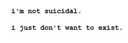death depression sad suicidal pain broken self hate hate myself