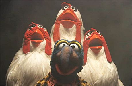 bbcamerica:  Anglophenia presents Ten Great British Songs Performed By Muppets James Blunt, Queen, Elton John, The Rolling Stones…. some of these are songs performed with Muppets as well as by Muppets. But there are definitely songs and there are definitely Muppets. Click through for the list.