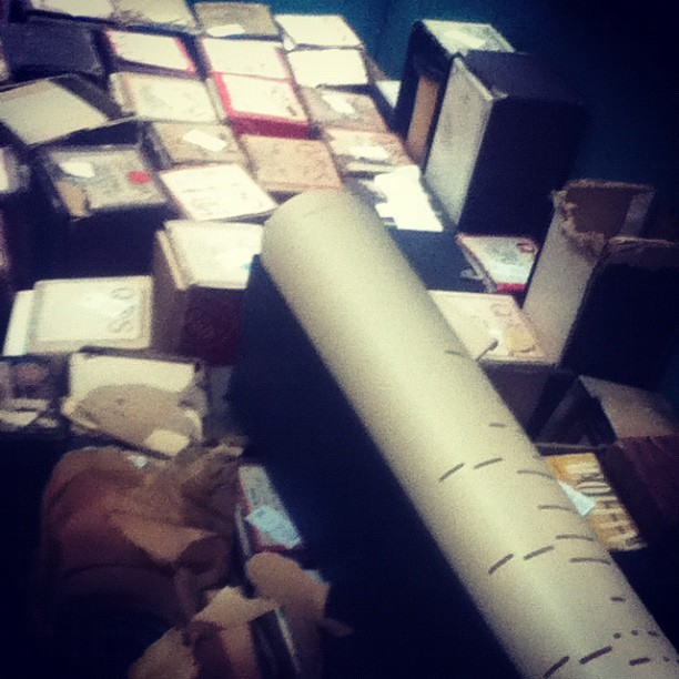 #piano rolls #love  (Taken with Instagram)
