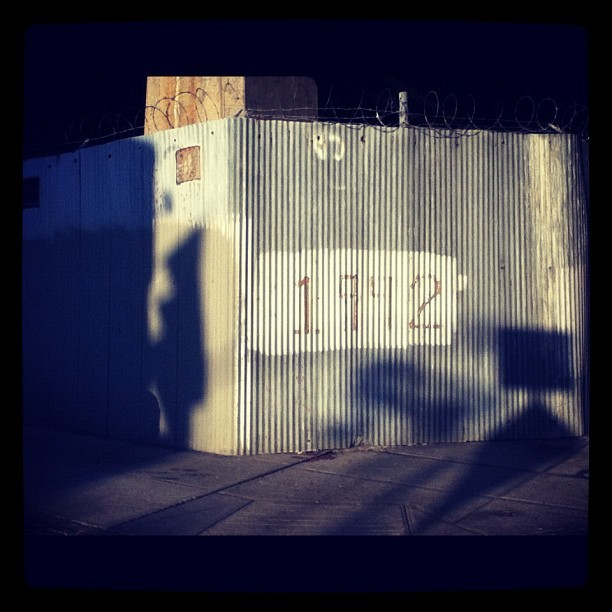 greenpoint, late afternoon (Taken with Instagram)