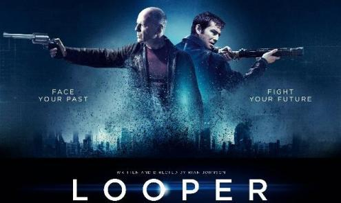 Some thoughts on Looper and Time Travel. What do you think?